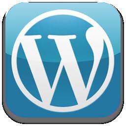 Horst Kallscheuer bei Wordpress